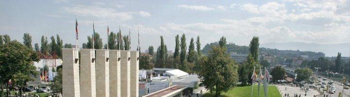 БАЕЗ участва на есенния Пловдивски панаир 2013