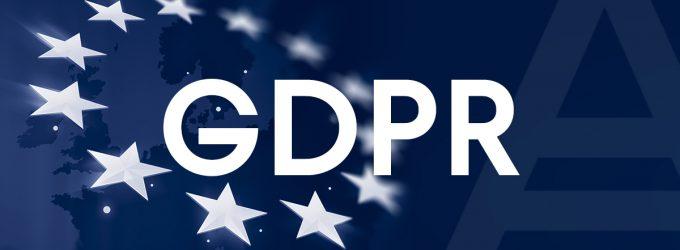 Общ регламент за защита на личните данни / GDPR